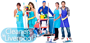 Cleaners Cheshire West CH64