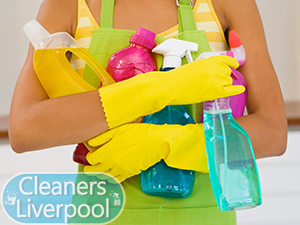 Cleaners Farndon CH3