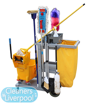 Cleaners Crewe Green CW1 5