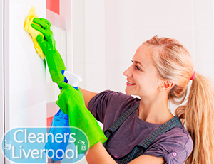 Cleaners Sproston