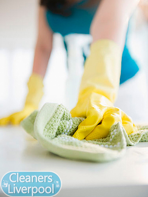 Cleaners Wirral