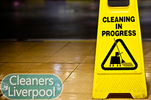 Cleaners Ribbleton