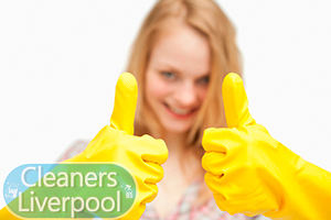 Cleaners Beeston CW6