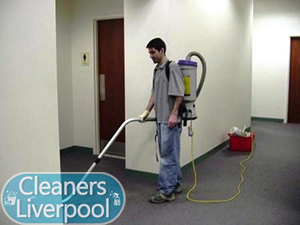 Cleaners Stanthorne