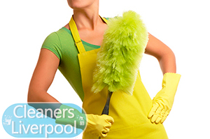 Cleaners Willaston CW5