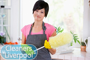 Cleaners Bexton