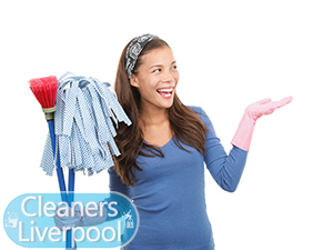 Cleaners Bleasdale