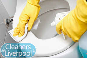 Cleaners Accrington BB5