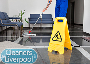 Cleaners Neston CH64