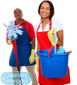 Cleaners Hale L24