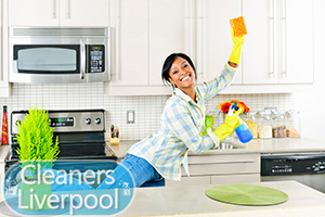 Cleaners Gillmoss L11