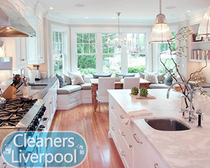 Cleaners Eastham CH62