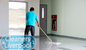 Cleaners Catterall