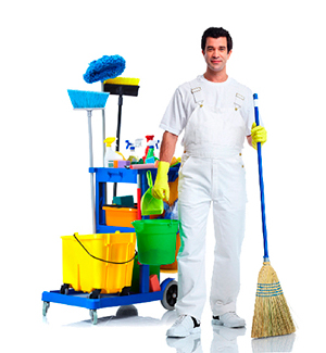 Cleaners Rowton CH3
