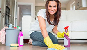 Cleaners Peckforton CW6