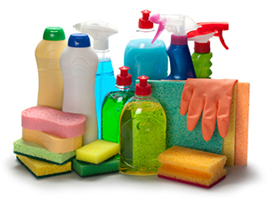 Cleaners Puddington CH64