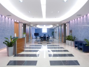 Liverpool Commercial Cleaning