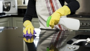 Kitchen Cleaning Liverpool
