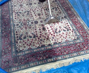 Rug Cleaning Liverpool